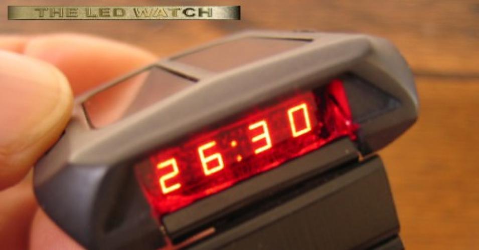 Synchronar 2100 Legacy LE 004 Mk IV.